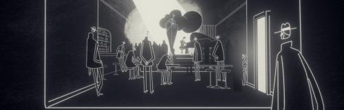 Le jeu d'aventure jazzy Genesis Noir se faufilera sur PC cet automne