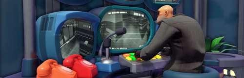Evil Genius 2 balance du gameplay pour la première fois depuis son annonce