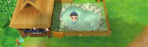 Story of Seasons : Friends of Mineral Town s'annonce sur Steam