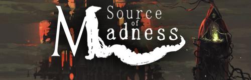 Le jeu d'action roguelite Source of Madness prolonge la Lovecraftisation du jeu vidéo
