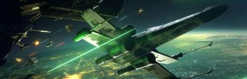Star Wars : Squadrons sortira le 2 octobre avec du crossplay et de la VR