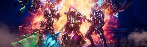 Cardaclysm : Shards of the Four veut mélanger jeu de cartes et Action-RPG