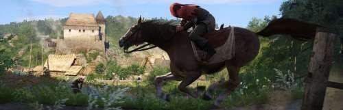 Kingdom Come : Deliverance dépasse les 3 millions de jeux vendus