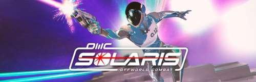 Solaris Offworld Combat se dévoile sur Oculus et PS VR