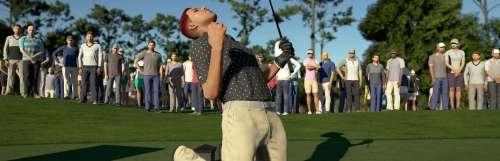 2K Games illustre le mode carrière de PGA Tour 2K21 en vidéo