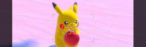 New Pokémon Snap : The Pokémon Company confirme le revival du jeu de safari photo de la Nintendo 64