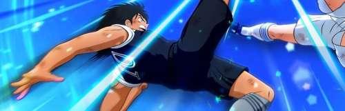 Sept minutes de Captain Tsubasa : Rise of New Champions en vidéo