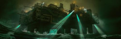 Junkfish présente Monstrum 2, la suite de son jeu d'horreur asymétrique
