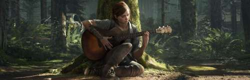 La bande originale de The Last of Us Part 2 est disponible