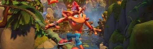 Crash Bandicoot 4 : It's About Time sera disponible le 2 octobre sur PS4 et Xbox One
