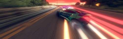 Le prologue d'Inertial Drift est disponible gratuitement sur Steam