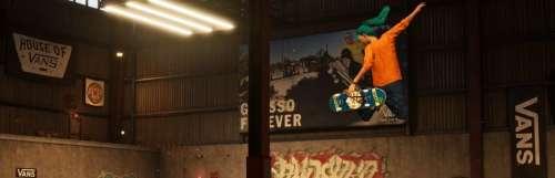 De nouveaux skaters en renfort dans Tony Hawk's Pro Skater 1 et 2