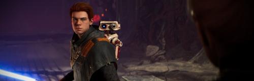 Electronic Arts et Star Wars : une histoire d'amour qui compte durer