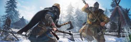 Assassin's Creed Valhalla : le directeur créatif Ashraf Ismail démissionne pour des raisons personnelles