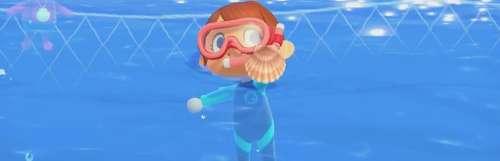 Animal Crossing New Horizons : les nouveautés de la mise à jour cet été