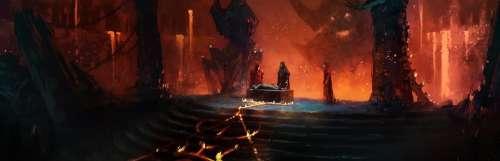 Le second rapport trimestriel de Diablo 4 parle narration, monde ouvert et multijoueur