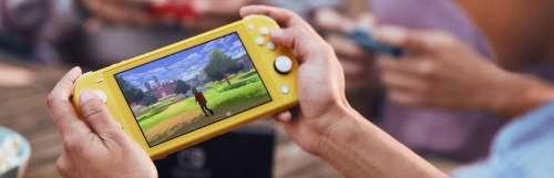 Switch : Nintendo prévoit un retour à la normale de la production cet été