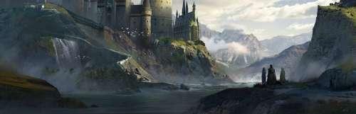 Bloomberg confirme le développement d'un jeu Harry Potter pour fin 2021