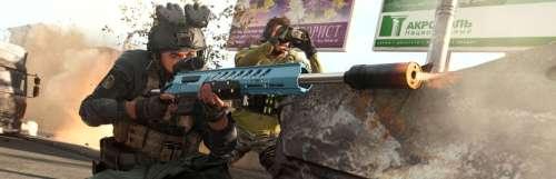 Call of Duty : Warzone introduit les parties à 200 joueurs