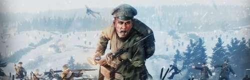 Tannenberg sortira le 24 juillet sur PS4 et Xbox One