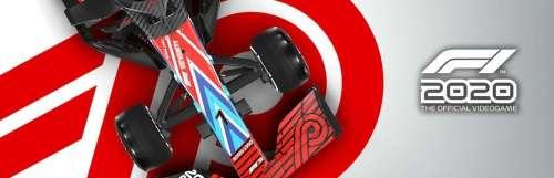 Codemasters fait le point sur les fonctionnalités de F1 2020
