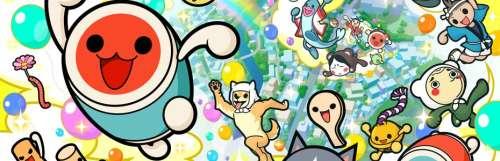 Taiko no Tatsujin : Drum 'n' Fun célèbre son million de ventes