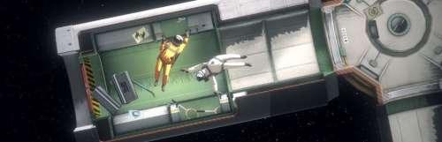 Heavenly Bodies : le jeu de maintenance de station spatiale aussi sur PS5 et PS4