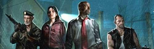 Back 4 Blood, par les créateurs de Left 4 Dead, refait surface