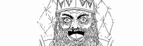 Le jeu de stratégie monochrome Death Crown arrive sur consoles le 12 novembre
