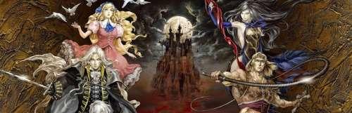Konami annonce déjà la fermeture de Castlevania : Grimoire of Souls