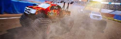 Monster Truck Championship se remontre avant sa sortie en octobre
