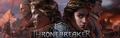 Thronebreaker : The Witcher Tales est disponible sur iOS