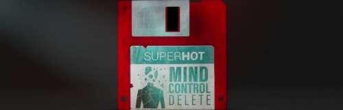 Superhot : Mind Control Delete sort le 16 juillet sur PC, Xbox One et PlayStation 4