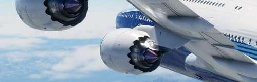 La bêta fermée de Flight Simulator débutera le 30 juillet
