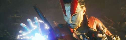 Shadow Warrior 3 fait péter du démon durant le Devolver Direct 2020