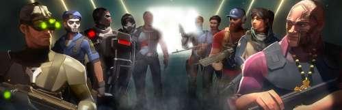 Ubisoft date Tom Clancy's Elite Squad, son