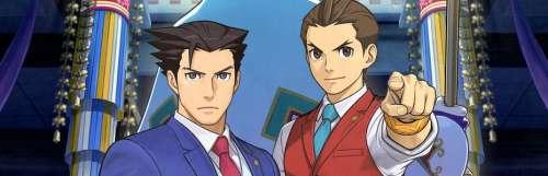 Ace Attorney : le réalisateur des derniers épisodes quitte Capcom
