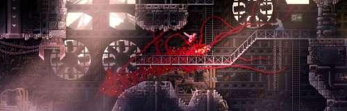 La vengeance tentaculaire de Carrion débutera le 23 juillet