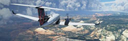 Microsoft Flight Simulator donne rendez-vous le 18 août aux passionnés d'aviation