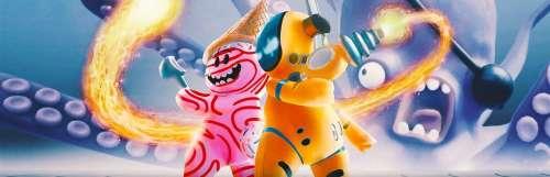 Splash Damage a choisi du Plastic Bertrand pour annoncer son jeu Stadia