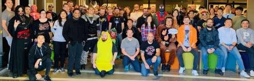 Le studio californien de Nexon ferme ses portes