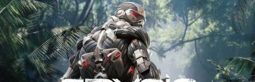 Crysis Remastered montre sa palette technique sur Switch