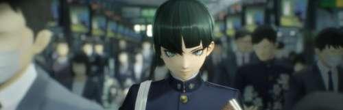 Shin Megami Tensei 3 Nocturne s'offre un remaster HD sur PS4 et Switch