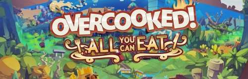 Team17 sortira Overcooked ! All You Can Eat sur PS5 et Xbox Series X
