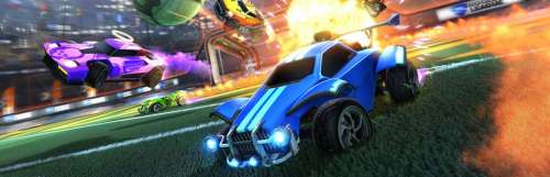 Rocket League passera free-to-play cet été et s'installe sur l'Epic Games Store