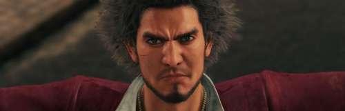 Confirmé sur PlayStation 5, Yakuza : Like a Dragon sera sous-titré en français