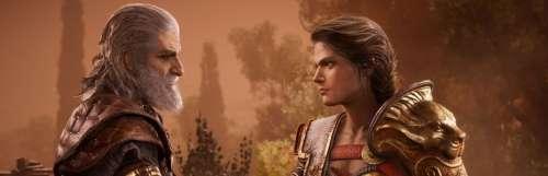 Ubisoft boucle un premier trimestre record
