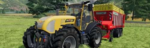 Farming Simulator 19 s'offrira une extension alpine le 12 novembre