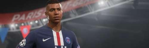 FIFA 21 fait sa première sortie officielle