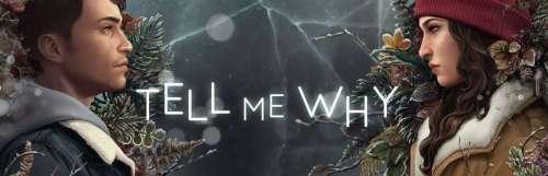 Xbox series x - Le premier chapitre de Tell Me Why sortira le 27 août